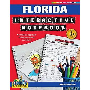 Florida Interactive Notebook - A Hands-On Approach to Learning about O