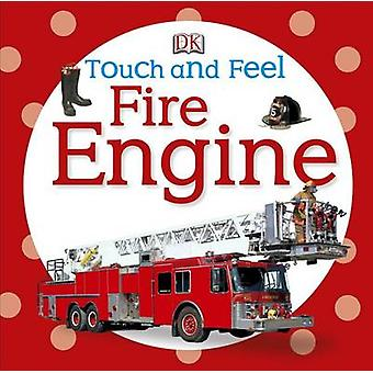 Fire Engine by DK Publishing - 9780756689926 Book