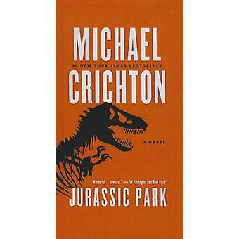 Jurassic Park by Michael Crichton - 9781613835050 Book