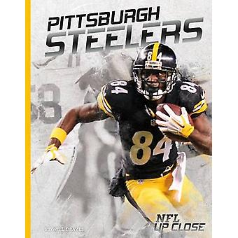 Pittsburgh Steelers by Will Graves - 9781680782301 Book