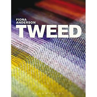 Tweed by Fiona Anderson - 9781845206970 Book