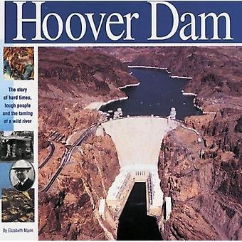 Hoover Dam by Elizabeth Mann - 9781931414135 Book