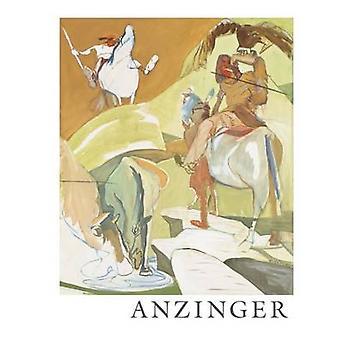 Siegfried Anzinger - Works - 2011 by Rudi Fuchs - 9783864420047 Book