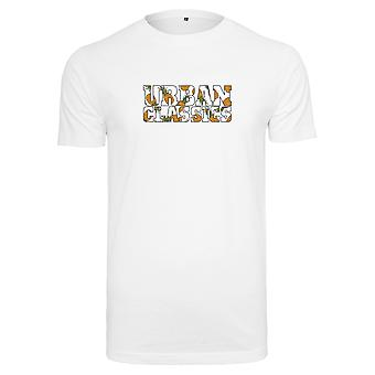 Urban Classics Men's T-Shirt Urban Classics Logo