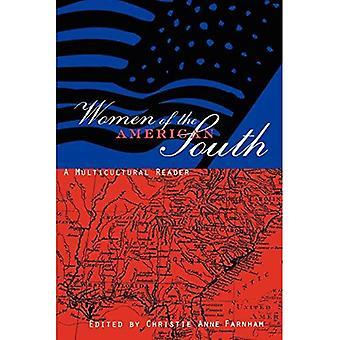 Naiset monikulttuurinen Etelä: monikulttuurinen lukija