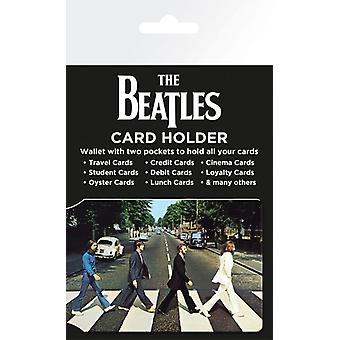 Beatles Abbey Road Travel Pass / posiadacz karty Oyster