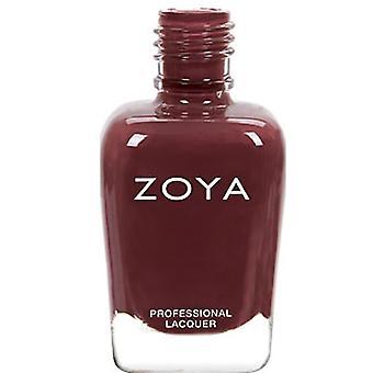 Zoya unha polonês Entice Fall 2014 Collection-Claire 14ml (ZP749)