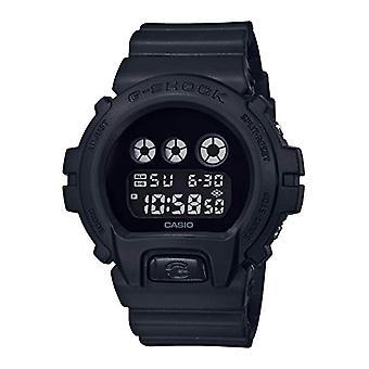 Casio Clock Man ref. DW-6900BBA-1ER