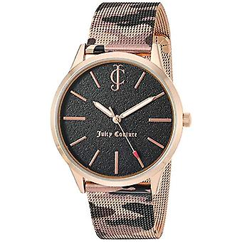 Juicy Couture Clock Woman Ref. JC/1014RGCA