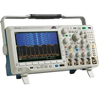 Digital Tektronix MDO3104 1 GHz 4-channel 5 null 10 null 11 Bit Digital storage (DSO), Mixed signal (MSO), Spectrum ana