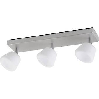 LED ceiling spotlight 10 W RGB JEDI Lighting Emerald JE23939 Grey