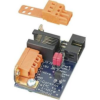 C-Control Converter 198294 I²C, 1-Wire® Compatible with: C-Control