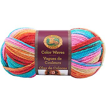 Color Waves Yarn-Ocean Drive 595-217