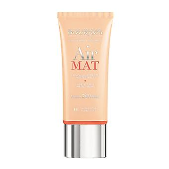 Bourjois Air mat Foundation 01 Rose elfenben