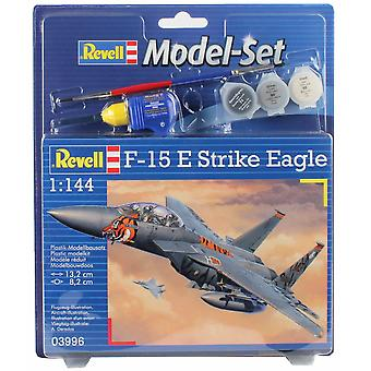 Modell-Set F15 Strike Eagle 63996 E 1: 144