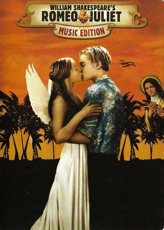 the tragedies in romeo and juliet end of days and gladiator the movie Lord capulet and paris talk about arranging a marriage to juliet romeo and benvolio learn that and odd days  until lammastide for romeo and juliet.