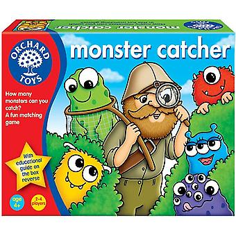 Orchard Toys Monster Catcher