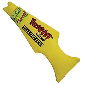 Pez amarillo de Yeowww 7