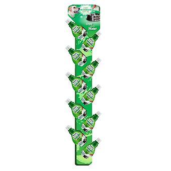 Tropiclean Fresh Breath Drops Clip Strip 52ml (Pack of 10)