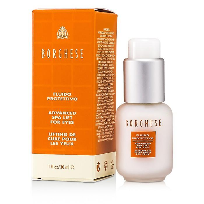 Borghese Fluido Protettivo Advanced Spa Lift For Eyes 30ml/1oz