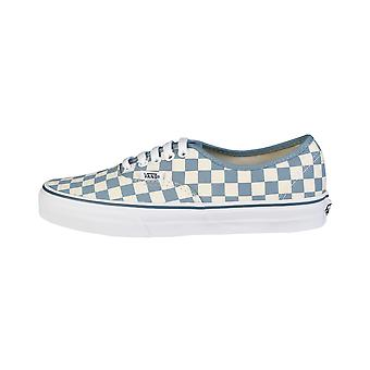 VANS baskets bleu