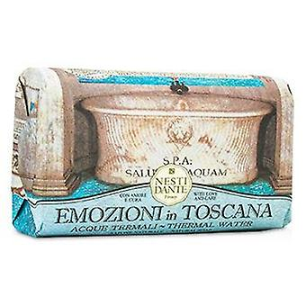 Emozioni In Toscana Natural Soap - Thermal Water - 250g/8.8oz