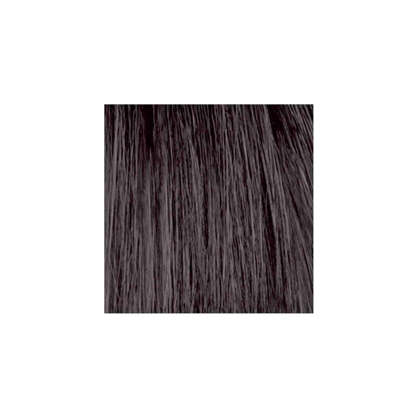 Stargazer Hair Dye -  Pitch Black With Tint Brush
