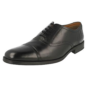 Mens Clarks Formal Shoes Bakra Lift