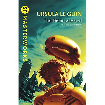 The Dispossessed (Paperback) by Le Guin Ursula K.