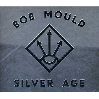 Bob Mould - Silver Age [CD] USA import