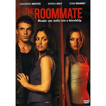 The Roommate [DVD] USA import