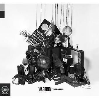 Darcys - stridende [CD] USA import
