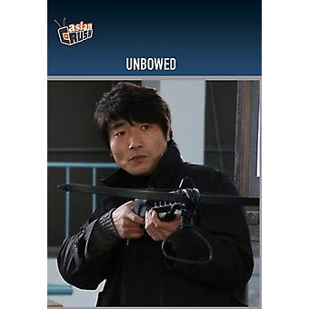 Unbowed [DVD] USA import