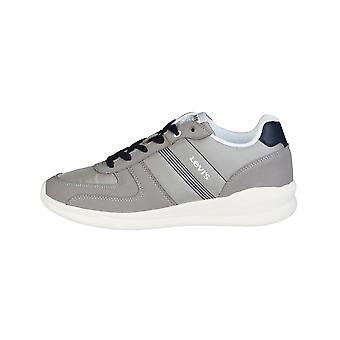 Levis Sneakers Grey Men
