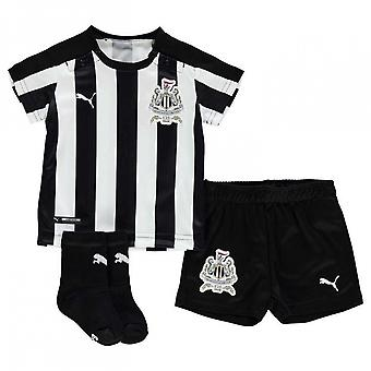 2017-2018 Newcastle Home Baby Kit