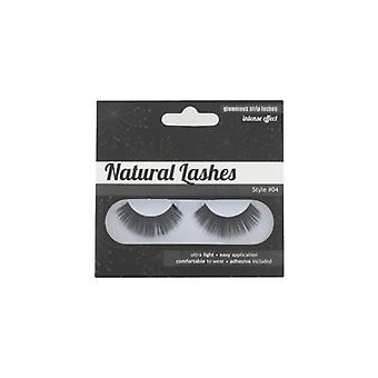 Natural Lashes Natural Lashes – Style 04