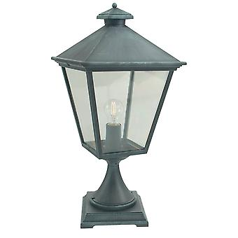 Norlys Turin Outdoor Latern Head Pedestal