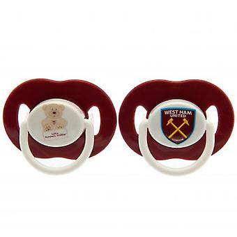 West Ham United Soothers
