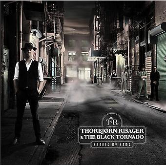 Thorbjørn Risager - ændre mit spil [Vinyl] USA import