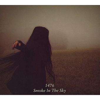 1476 - Smoke in the Sky [CD] USA import