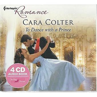 Harlekin virksomheder - til at danse med en prins [CD] USA import