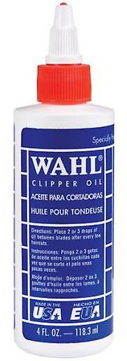 Wahl Lubricating Oil, Machine Cut Hair (Hygiene and health , Shaving , Knives and knives)