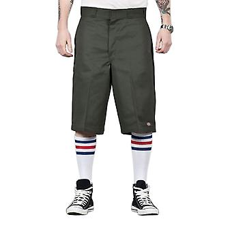 Dickies - 13'' Multi-Pocket Work Short - Olive Green Dickies42283 Mens Shorts