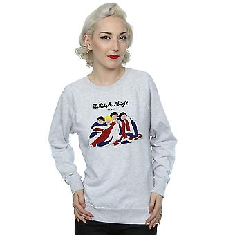 The Who Women's The Kids Are Alright Sweatshirt