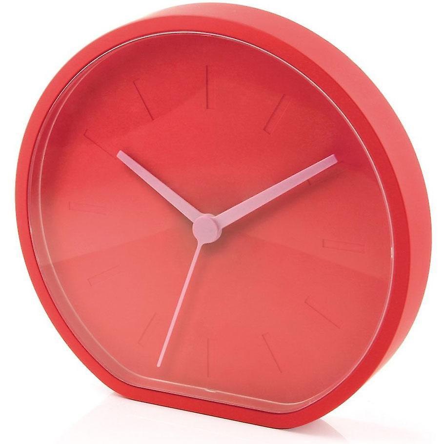 Lexon Side Clock