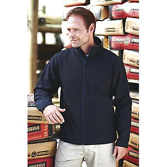 Regatta Reid Softshell jacket -TRA654