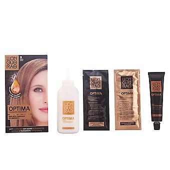 Llongueras Optima Hair Colour Light Blond Unisex New Sealed Boxed