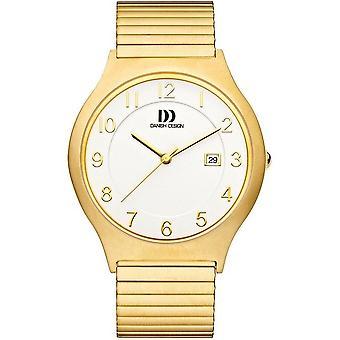 Reloj para hombre de diseño danés IQ06Q985