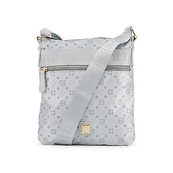 Laura Biagiotti Women Crossbody Bags Grey
