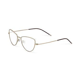 Made in Italia Women Eyeglasses Yellow